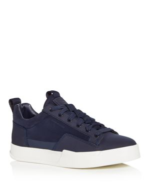 G-STAR RAW MEN'S RACKAM CORE LACE UP SNEAKERS