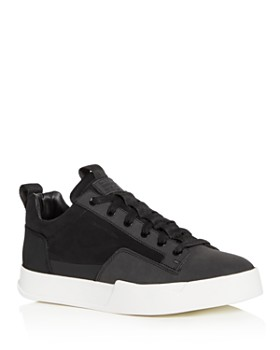 G-STAR RAW - Men's Rackam Core Lace Up Sneakers