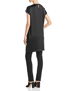 Eileen Fisher - Silk Tunic Top