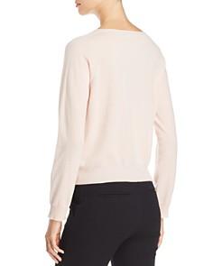 Eileen Fisher - Lightweight Cashmere Sweater