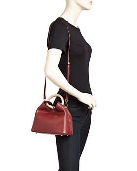 Elleme - Baozi Leather Crossbody