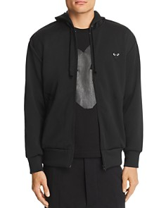 Comme Des Garcons Play Bloomingdale S
