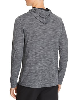Under Armour - Vanish Seamless Mesh Hooded Sweatshirt