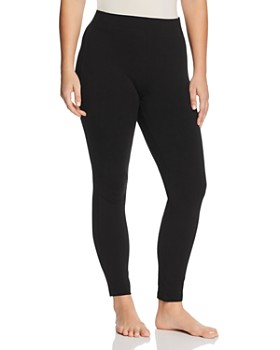 HUE - Plus Temp Control Leggings