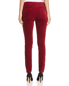 NIC and ZOE - Velvet Skinny Pants