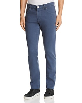 J Brand - Tyler Slim Fit Jeans in Spayzce