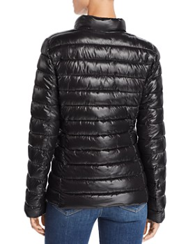 AQUA - Packable Puffer Coat - 100% Exclusive