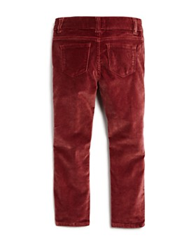 DL1961 - Girls' Chloe Velvet Skinny Jeans - Big Kid
