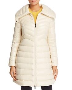 Moncler - Faucon Jacket