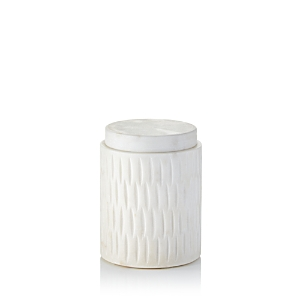 Waterworks Tacca Covered Jar - 100% Exclusive