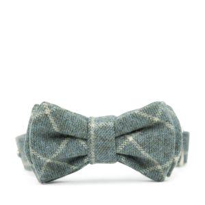 Max Bone Otis Large Dog Bow Tie