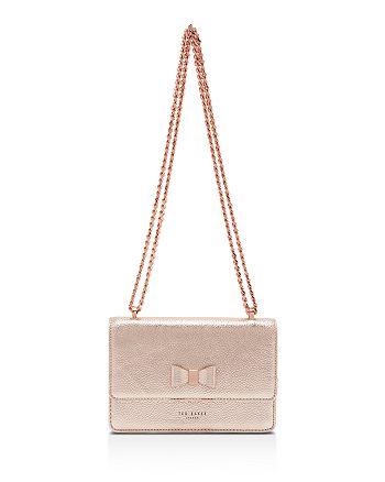 Ted Baker - Drayaa Bow Detail Shoulder Bag