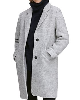 Marc New York - Paige Bouclé Coat