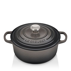 Le Creuset - 2.75-Quart Round Dutch Oven