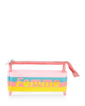 Skinnydip Femme Wash Bag in Multi