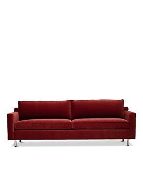 Mitchell Gold Bob Williams - Hunter Sofa Collection