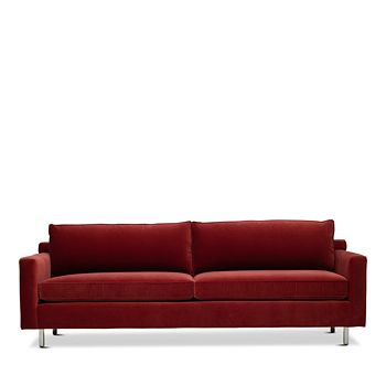 "Mitchell Gold Bob Williams - Hunter 90"" Sofa"