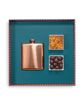 Sugarfina - Vice 2.0 Bourbon Flask Gift Set