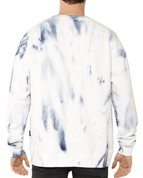 PATRON SAINT OF - Slayer Tie-Dyed Sweatshirt