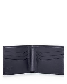 Montblanc - Westside Bi-Fold Leather Wallet