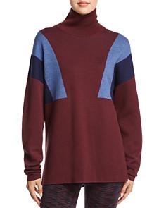 LNDR - Supernatural Merino Wool Turtleneck Sweater