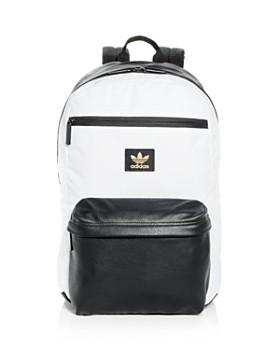874713fda5 Adidas - Originals National Plus Backpack ...
