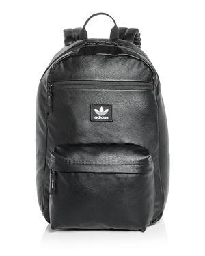 Originals National Premium Backpack, Black