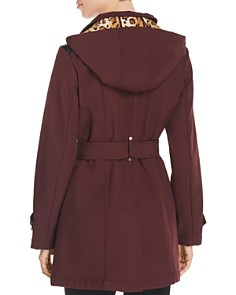 Via Spiga - Belted Walker Coat