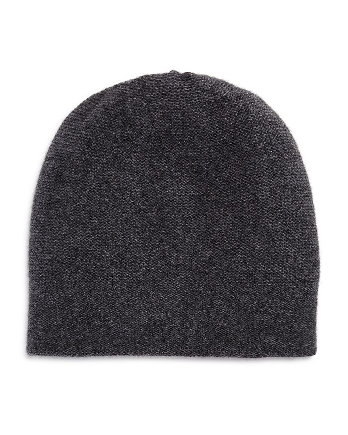 The Men's Store at Bloomingdale's - Solid Knit Hat - 100% Exclusive