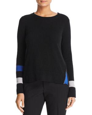 Lisa Todd Sneak Peek Cashmere Sweater