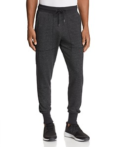 Under Armour Speckled Terry Jogger Pants - Bloomingdale's_0