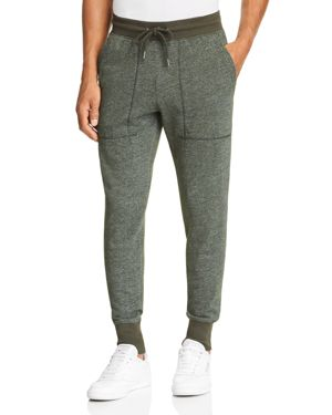 Under Armour Speckled Terry Jogger Pants