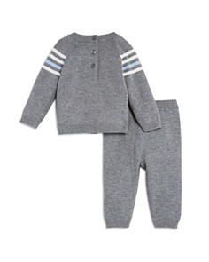 Bloomie's - Boys' Knit Sweater & Pants Set, Baby - 100% Exclusive