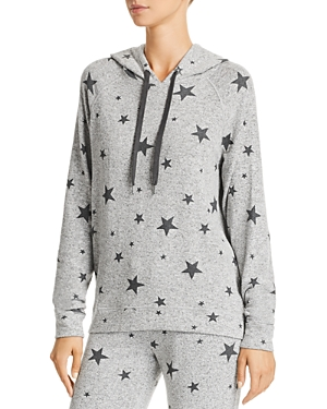 Pj Salvage Starry-Eyed Lounge Hoodie