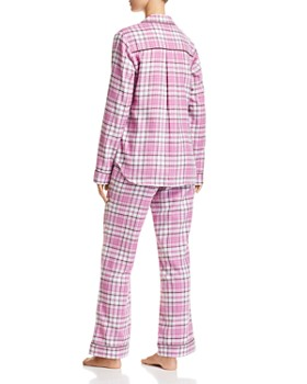 UGG® - Raven Plaid Flannel Pajama Set