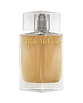 Trish McEvoy - 100 Luminous Hair & Body Oil