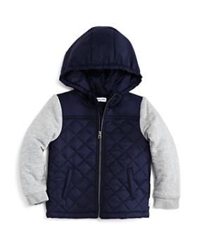 Splendid - Boys' Knit Puffer Jacket - Baby