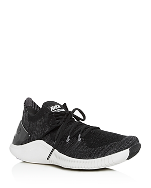 Nike Sneakers WOMEN'S FREE TR 3 FLYKNIT LOW-TOP SNEAKERS