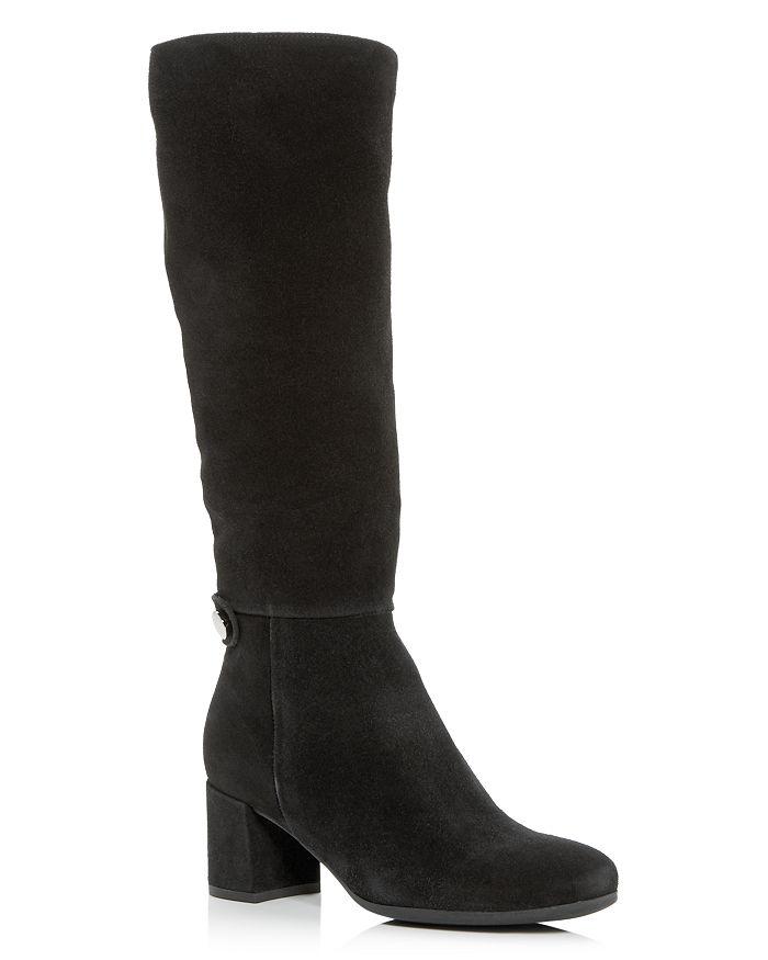 La Canadienne - Women's Jenna Waterproof Block-Heel Boots