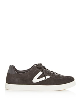 Tretorn - Women's Camden Lace-Up Sneakers