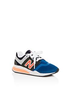 New Balance - Boys' 247 Low-Top Sneakers - Little Kid