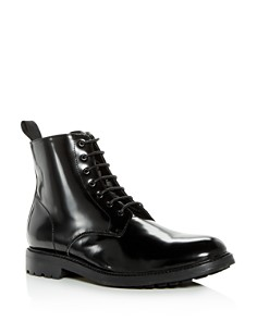 Gordon Rush - Men's Raleigh Leather Boots