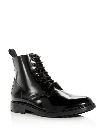 9792f1e20de Gordon Rush - Men s Raleigh Leather Boots
