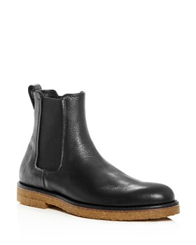 Vince - Men's Cressler Leather Chelsea Boots