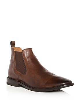 Frye - Men's Paul Leather Chelsea Boots