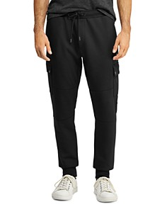Polo Ralph Lauren - Knit Cargo Jogger Pants - 100% Exclusive
