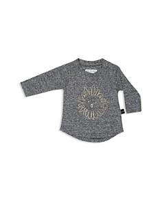 Huxbaby - Unisex Jersey Lion Tee - Baby