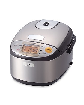 Zojirushi - Micom® 3-Cup Rice Cooker & Warmer Induction Heating System
