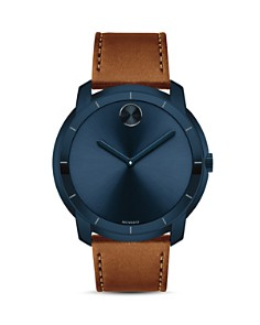 Movado - Large Watch, 44mm