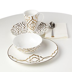 Lenox Mosaic Radiance Serveware Collection - Bloomingdale's_0